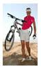 велоформа летняя